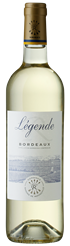 "Legende ""R"" Bordeaux Blanc"