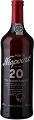 Niepoort 20 Years Old